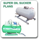 Super Sucker Plans - Oil Collection Device