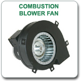 Combustion Fan Blower